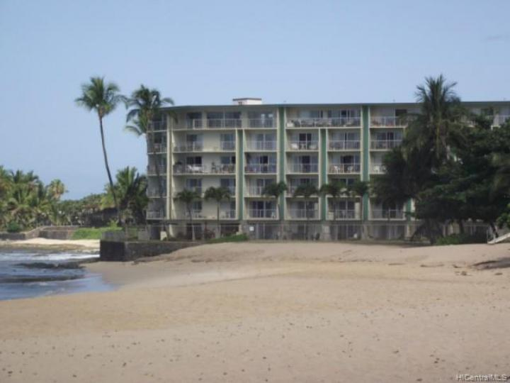 Makaha Shores condo #216. Photo 1 of 9