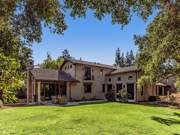 893 Laverne Way Los Altos CA Home. Photo 35 of 40
