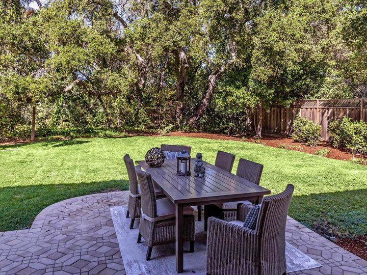 893 Laverne Way Los Altos CA Home. Photo 36 of 40