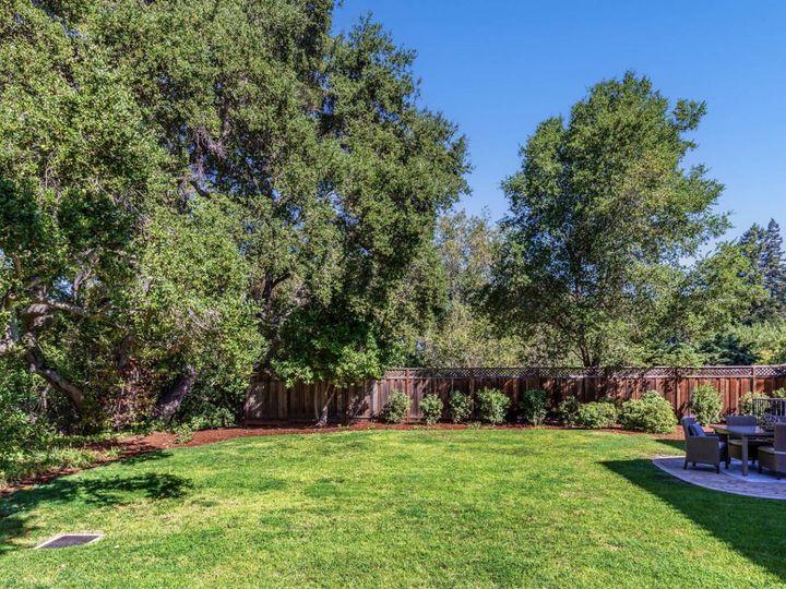 893 Laverne Way Los Altos CA Home. Photo 37 of 40