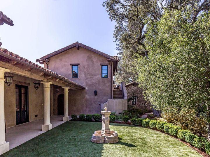 893 Laverne Way Los Altos CA Home. Photo 38 of 40