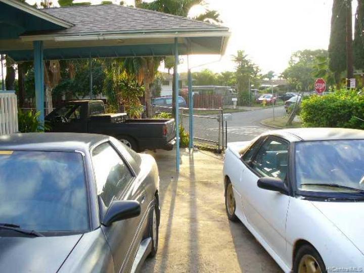 Waipahu HI Home. Photo 4 of 8
