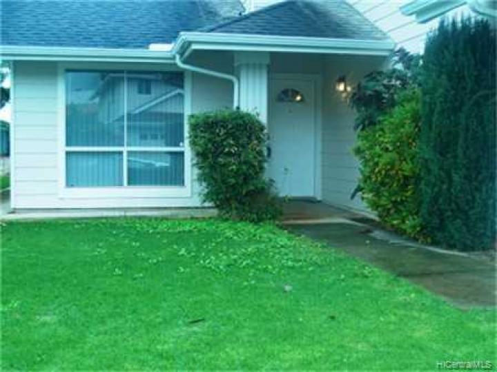 Waipahu HI Home. Photo 1 of 10