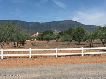 01 S Blue Ranch Rd, Quail Springs, AZ