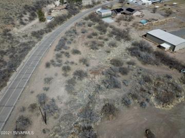 058z W Salt Mine Rd, Under 5 Acres, AZ