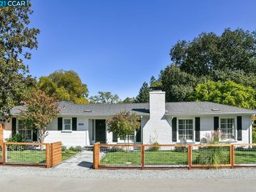 1000 Willow Dr, Lafayette, CA