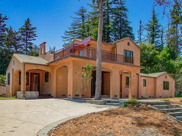 102 Hillcrest Ter, Santa Cruz, CA