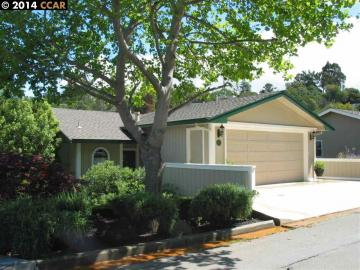 1027 W Arlington St, Pill Hill, CA