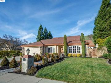 1038 Hill Meadow Pl, Andersen Ranch, CA