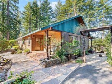 1041 Short St, Boulder Creek, CA