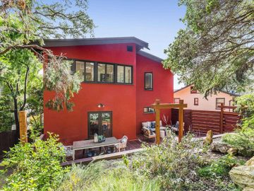 1059 Cragmont Ave, Berkeley, CA