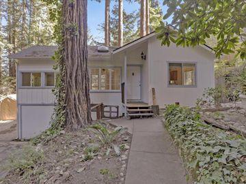 10672 Redwood Dr, Lompico, CA