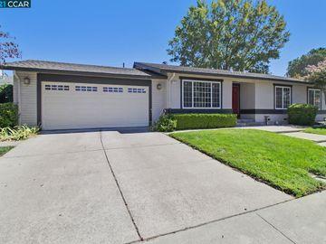 1074 Bellamy Ct, Walnut Creek, CA