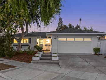 1107 Lochinvar Ave, Sunnyvale, CA