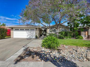 1108 Greenbriar Ave, San Jose, CA