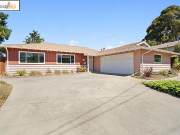 1118 Tamalpais Pl, Hayward Hills, CA