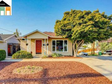 1120 Roxanne Ave, Hayward Hills, CA