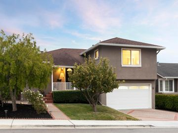 1126 Vermont Way, San Bruno, CA