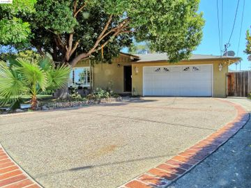 1134 Lovell Ct, Concord, CA