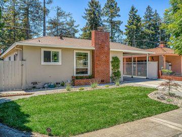 1144 Myrtle Dr, Sunnyvale, CA