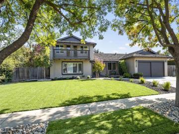 1146 Lansdale Ct, San Jose, CA