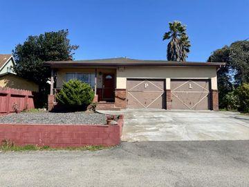 1166 Bella Vista Ct, Seaside, CA