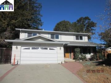 1169 Alfred Ave, Acalanes, CA