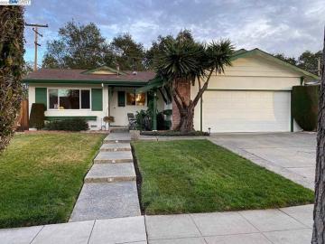 1194 Arlington Ln, W.san Jose, CA
