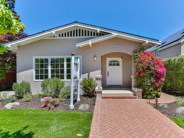 1208 Cabrillo Ave, Burlingame, CA