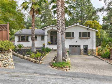 121 Rancho Rio Ave, Ben Lomond, CA