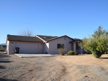 1220 S Howards Way, Under 5 Acres, AZ