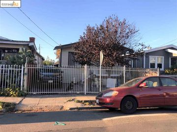 1223 77th Ave, East Oakland, CA