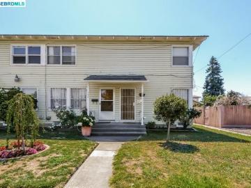 124 W Chanslor Ave, Atchison Village, CA