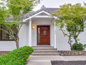 1240 Culet Ranch Rd, Danville, CA
