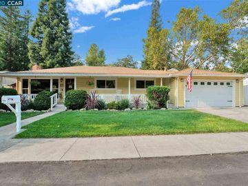 1240 Lindell Dr, South Walnut Cr, CA