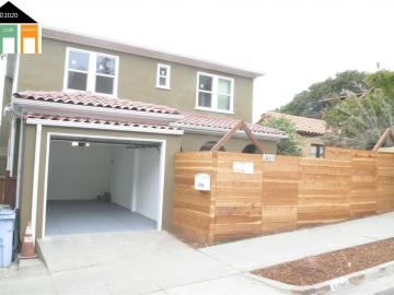 1250 Spruce, Berkeley, CA
