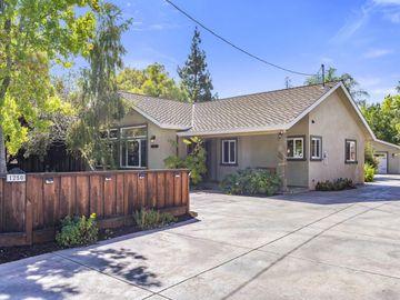 1250 W San Tomas Aquino Rd, Campbell, CA
