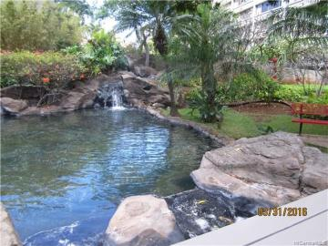 Kukui Plaza condo #E509. Photo 3 of 9