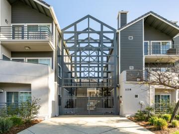 128 N El Camino Real unit #201, San Mateo, CA