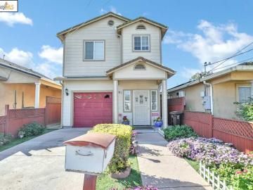 130 Willard Ave, North Richmond, CA