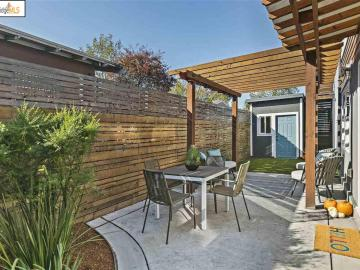 1329 66th St unit #A, Berkeley, CA