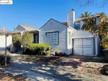 1333 Santa Fe Ave, North Berkeley, CA
