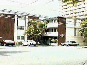 1335 Wilder Ave unit #107, Makiki Area, HI