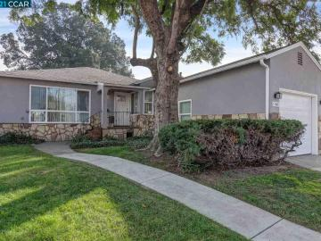 1341 Harbor St, Central Addition, CA