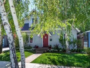135 Tillman Ave San Jose CA Home. Photo 3 of 35
