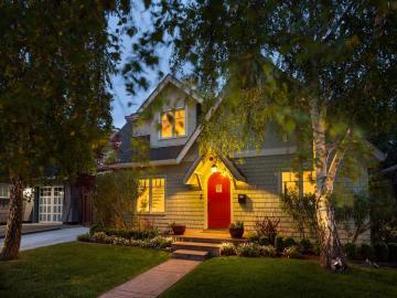 135 Tillman Ave San Jose CA Home. Photo 4 of 35