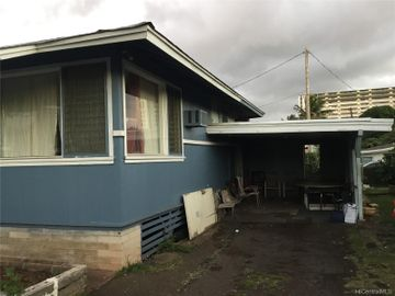 1361 Kamehameha Iv Rd, Kalihi-Lower, HI