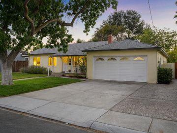1363 Floyd Ave, Sunnyvale, CA