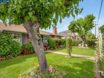 1375 Grove Way, Concord, CA