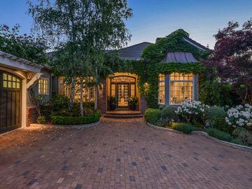 13791 La Paloma Rd, Los Altos Hills, CA